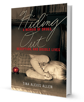 Hiding Out cover